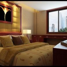 东南亚风格设计卧室图片欣赏