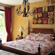 宜家卧室装修设计