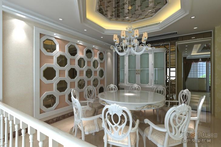 东南亚客厅装修图册