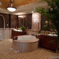 小卫生间瓷砖效果图片大全