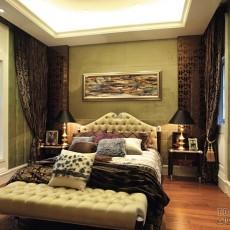 精选的小卧室装修效果图大全2013图片