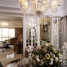 豪华优雅家庭书房设计