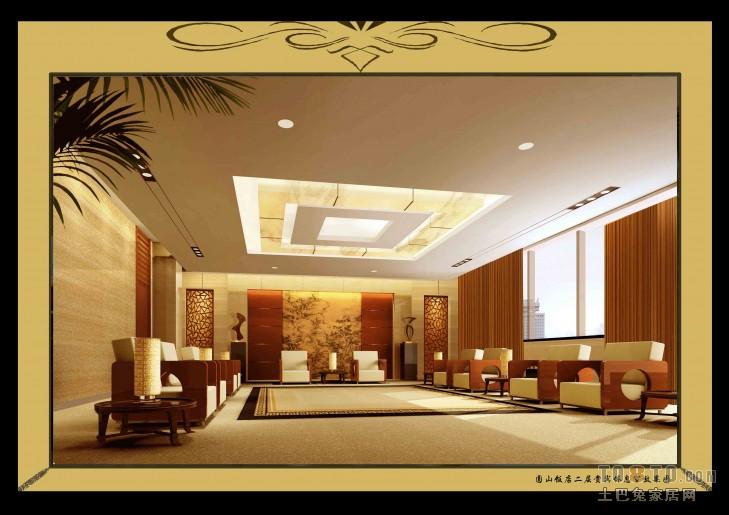 中式客厅图册