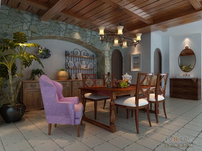 宜家餐厅家居效果图片欣赏