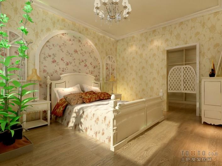 时尚现代风格设计客厅效果图