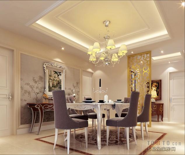 热门面积95平简约三居客厅装修效果图片