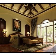 温馨小卧室灯具图片