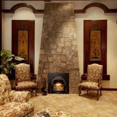 16款客厅装修效果图 2013客厅装修效果图欣赏