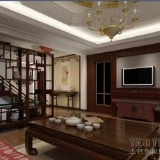 客厅装修简洁效果图大全2013图片