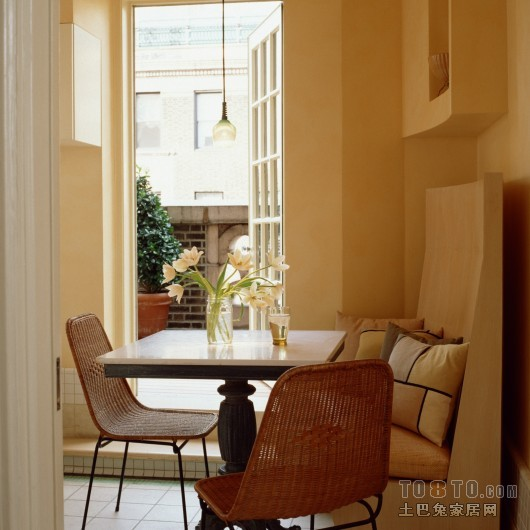 中式简约客厅装修