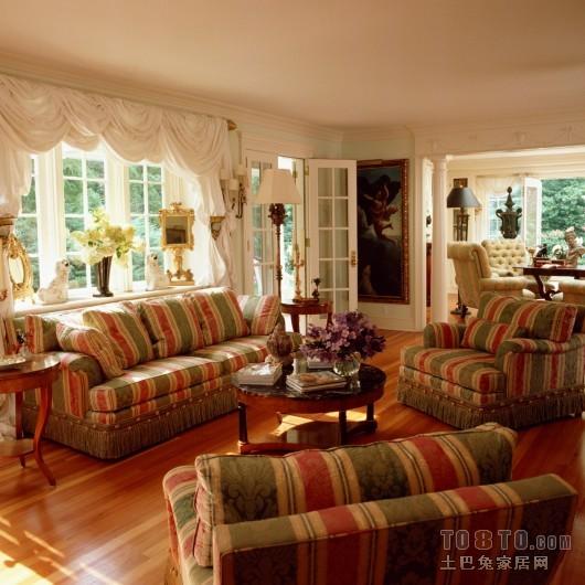 中式客厅过道效果图