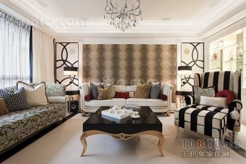 现代欧式家具沙发图片
