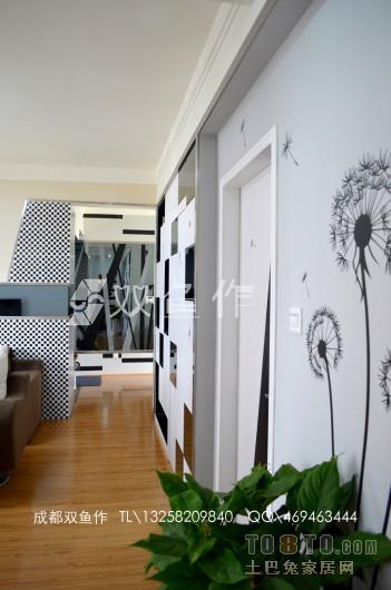 宜家设计卧室窗帘图