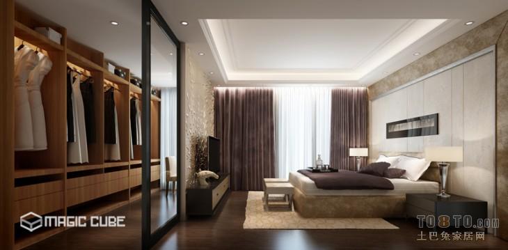日式卧室图片大全欣赏