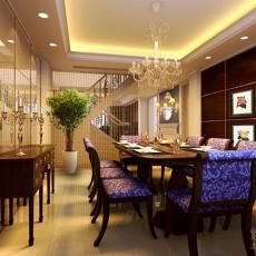家居客厅装潢设计效果图片