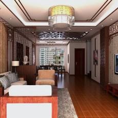 别墅大厅豪华装修吊顶设计