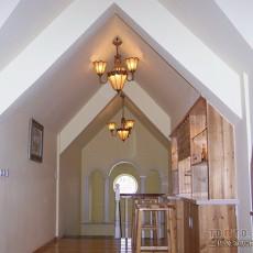 精选客厅沙发设计效果图片