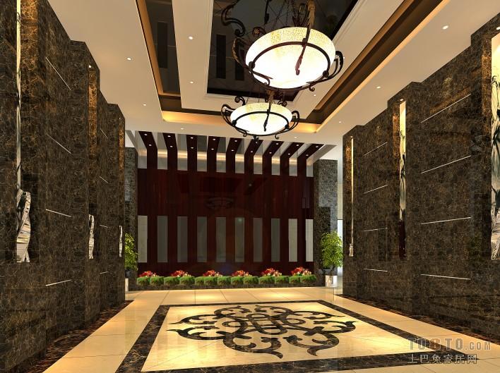 现代摩登时尚客厅设计