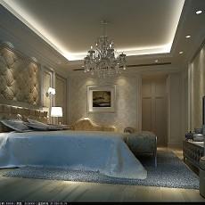 室内装饰效果图 儿童卧室装饰效果图