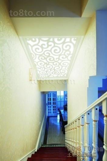 楼梯间吊顶设计