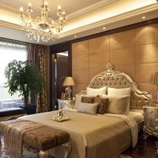 精选142平米欧式复式卧室欣赏图片