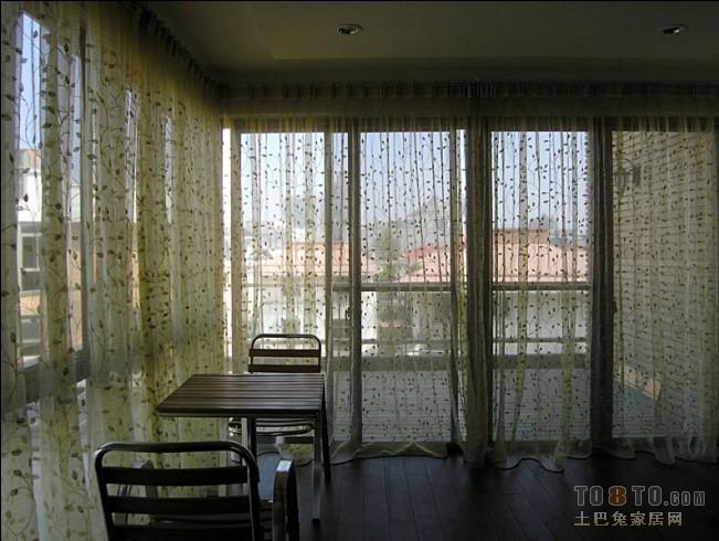 热门144平米四居中式实景图