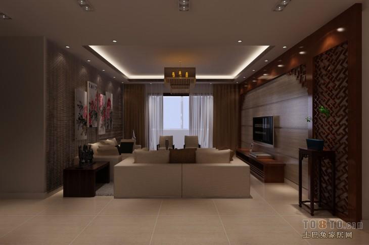现代时尚创意卧室设计
