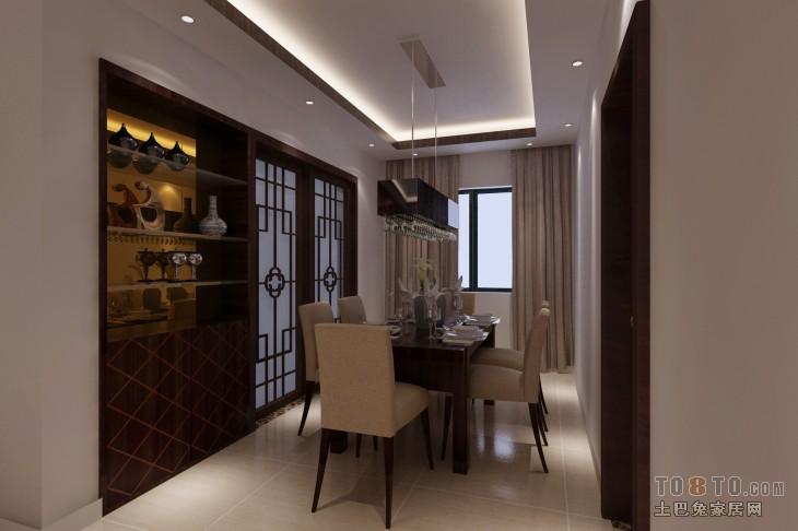 现代精美卧室设计