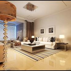 客厅布艺沙发图片欣赏