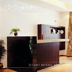 雅致东南亚风格客厅装修