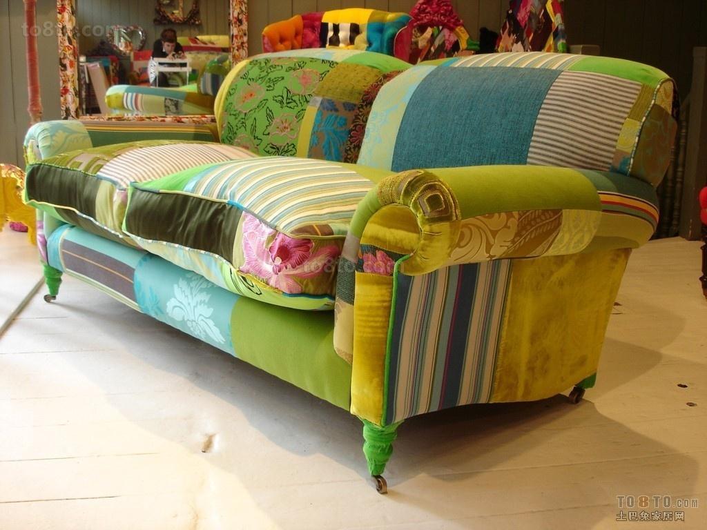 小户型客厅沙发装修效果图大全2013图片