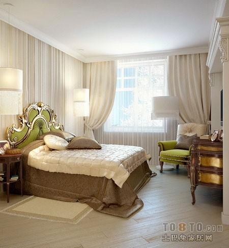 日式风格设计卧室图片