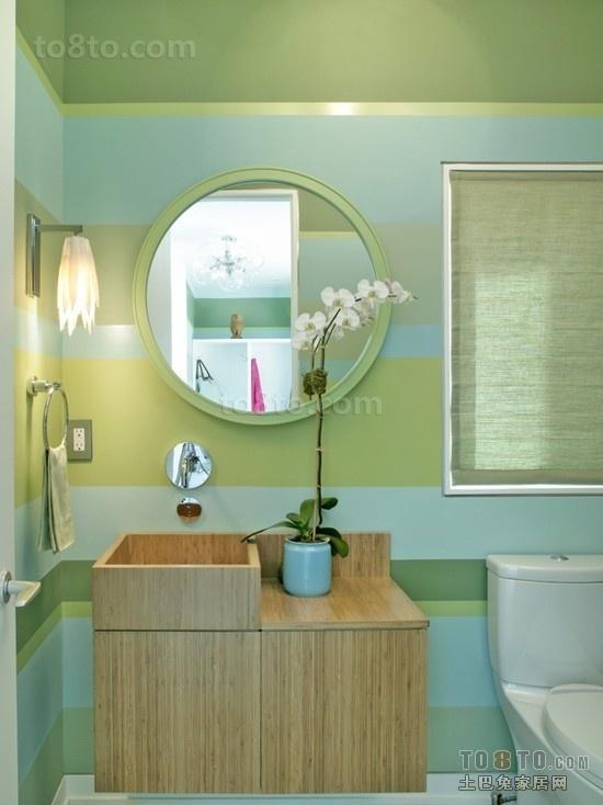5平米的现代风格卫生间设计