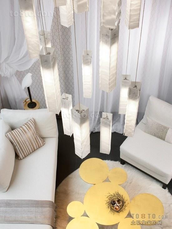 客厅装修效果图欣赏 客厅吊顶装饰效果图