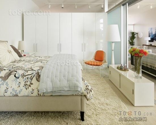 18平米小复式卧室装修效果图大全