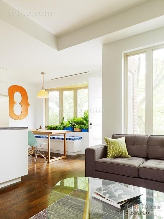 2012最新装修效果图 小户型客厅装修效果图大全2012图片