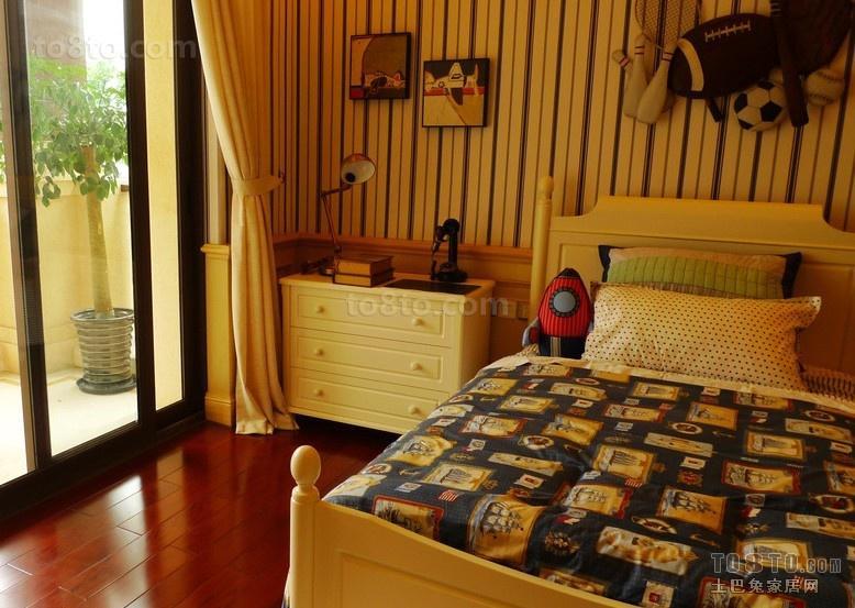 小户型儿童房装修效果图大全2014图片