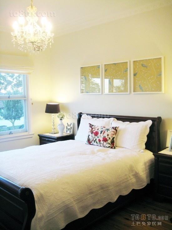 15㎡小户型卧室装修效果图