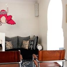 80后文艺小清新客厅装修设计