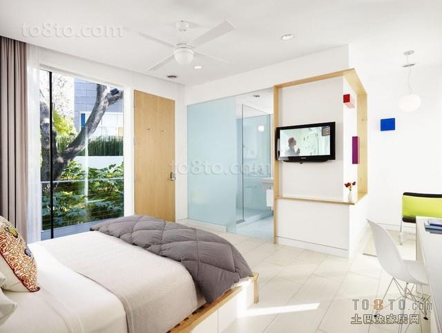 白色小清新客厅吊顶装修效果图大全2014图片