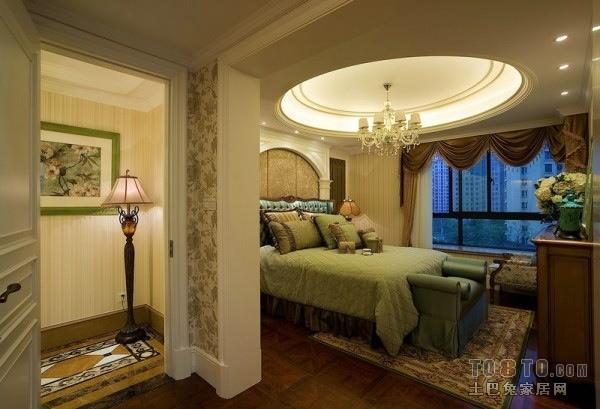 异域东南风客厅室内装修