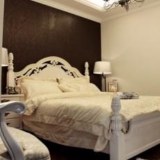 精美欧式二居卧室效果图片大全