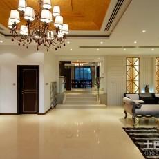 精美大小131平简约四居客厅装饰图片大全