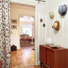玄关装饰柜图片欣赏
