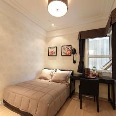 热门二居卧室现代装修图片大全