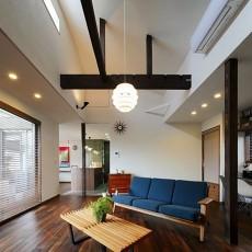 热门125平米现代别墅客厅欣赏图片