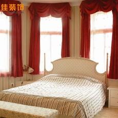 135平方欧式别墅卧室效果图片大全