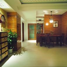 热门东南亚小户型餐厅装修图片大全