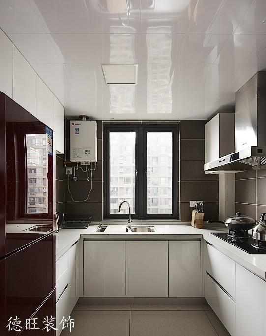 客厅改卧室效果图_精选小厨房装修效果图大全-土巴兔装修效果图