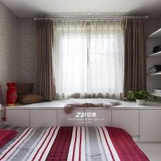 热门131平米四居儿童房现代设计效果图